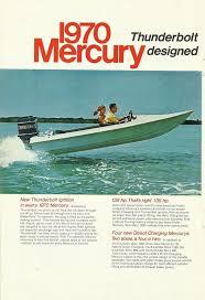 best ideas about mercury outboard mercury boats mercury marine outboard boat motor original 1970 by vintageadorama 9 99