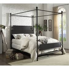 Image Supplier Classic Industrial Bronze King Metal Canopy Bed Maddie Rc Willey Furniture Store Rc Willey Classic Industrial Bronze King Metal Canopy Bed Maddie Rc Willey