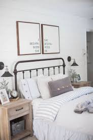 Home // Winter Home Tour. Winter HomesPicture Frame HeadboardCanvas ...