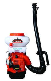 garden duster. Mist Duster Knapsack Sprayer/Gas Powered Garden Sprayer (3WF-3)