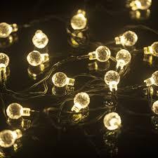 outdoor lights for wedding led globe string ft indoor ideas