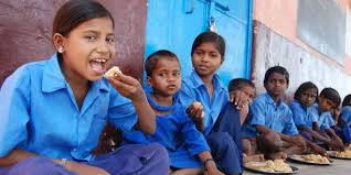 Rashtriya Poshan Maah 2019: 10 Things To Know About India's Mid-Day Meal  Scheme, World's Largest School Feeding Program | National Nutrition Month