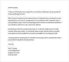 Thank You Letter After Interview By Email Cover Letter And Sample     SP ZOZ   ukowo Thank You Letter Example