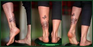 татуировки тату в ижевске роспись хной мехенди