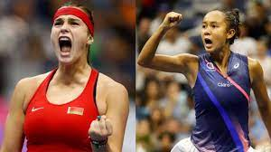 US Open 2021: Leylah Annie Fernandez vs Aryna Sabalenka LIVE-Stream: Wann,  wo und wie zu sehen - Moyens I/O