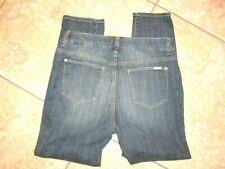 Chicos So Slimming Girlfriend Ankle Jeans Size 0 5 For Sale
