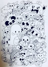 Pingl Par Rick Doornhein Sur Doodle Pinterest Dessin Id E