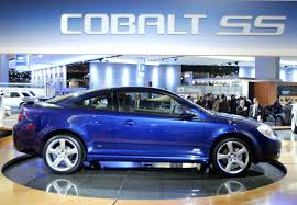 Sure, I'd Let My Son Drive a Chevy Cobalt, GM CEO Barra Says - NBC ...