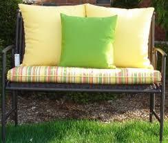 Garden Treasures Replacement Cushions The Gardens