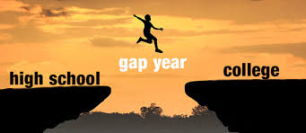 is taking a gap year the new redshirting parenting taking a gap year