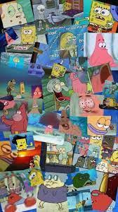 Iphone Wallpapers Aesthetic Spongebob ...