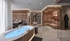 Badezimmer Mit Whirlpool Wohndesign