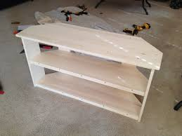 Corner Tv Cabinet With Hutch 25 Best Ideas About Corner Tv Cabinets On Pinterest Corner