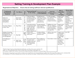 Business Development Plan Template Sample New Business Development ...