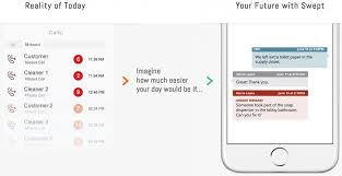Swept Trusted Janitorial Software Time Tracking Scheduling