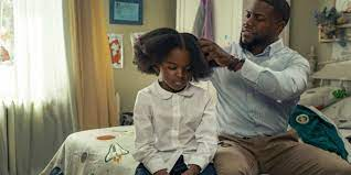 Fatherhood Trailer Reveals Kevin Hart's ...