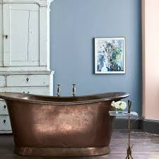 Little Greene Has Introduced Seven New Paint Colours For Spring