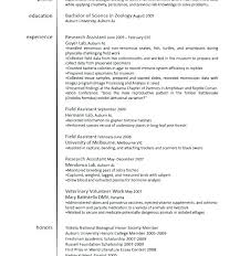 veterinary assistant resume sample vet tech resume veterinary  veterinary