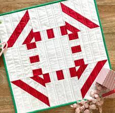 december mini quilt jpg