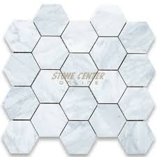 carrara marble hexagon tile carrara marble hexagon tile canada jpg 1000x1000 bianco carrara hexagon marble tile