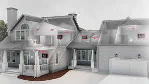 ductless heat pump. Delighful Pump Multizone Ductless MiniSplit Heat Pump System Intended E