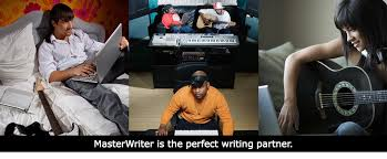 software for songwriting creative writing and poetry is the perfect writing partner