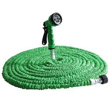 expandable garden hoses. 7 Model Expandable Garden Hose Magic Flexible Water Spray Gun Pipe Plastic Hoses Car Watering S