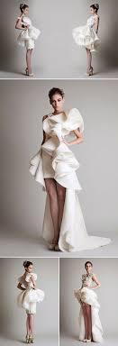 21 incredibly adorable short wedding dresses aol lifestyle