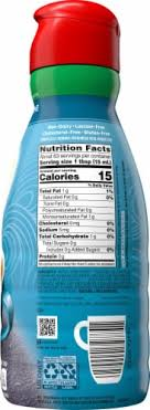 Corn syrup solids, hydrogenated vegetable oil. Ralphs Nestle Coffee Mate Sugar Free Coconut Creme Liquid Coffee Creamer 32 Fl Oz