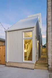 modern infill house plans new modern small houses new narrow house small lot urban infill