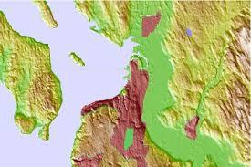 Everett Washington Tide Station Location Guide