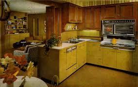 Erikas Metal Kitchen Cabinets With Wood Doors Retro Renovation