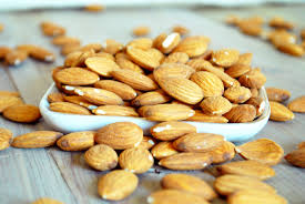 Low Fat Nuts Chart 5 Best Nuts For Weight Loss Nuts Com