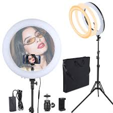 Ring Light Photography Amazon Pin On Led Ring Lights