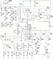 Toyota pickup wiring diagram beauteous for alternator 1992 ignition truck 950