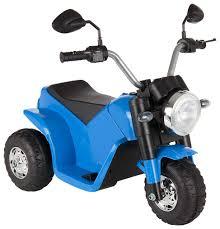 Купить электромотоцикл <b>Weikesi 3-8 лет</b> TC-916 синий, цены в ...