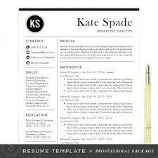 Word Resume Template Mac Best Of Creative Resume Templates Free Word