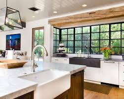 farm kitchen design. Fine Design 20 Stunning Farmhouse Kitchen Design Ideas For Farm