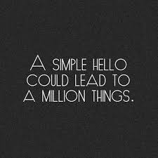 Meeting New People Quotes Simple Time To Focus On Me Learn New Things Meet Driven People A New