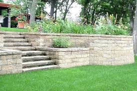 landscaping block ideas landscaping block ideas unique landscape retaining wall ideas retaining wall ideas home decoration