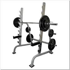 Crystal Sj7839 Home Pro Gym Fitness Equipment Adjustable And Squat And Bench Press