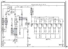 2006 toyota camry electrical wiring diagram em0100u