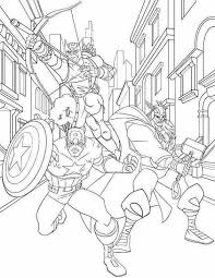 Small Picture Printable Adult Coloring Pages Avengers Coloring Coloring Pages