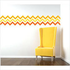 chevron wall decal chevron wall decal chevron stripe wall decal