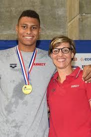 He competed in the men's 100 metre backstroke event at the 2020 european aquatics championships, i. Etude Et Sport Un Savant Dosage Salto Magazine