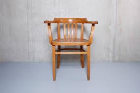 Schreibtischstuhl Buche Leder Stuhl Mit Armlehne Stühle