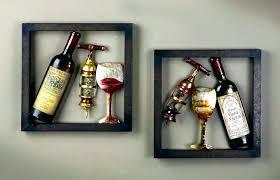 kitchen wine decorations wine bottle  on large wine bottle wall art with kitchen wine decorations luxury wine decor for kitchen chef
