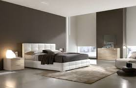 bedroom bed ideas. modern bedroom ideas with white leather bed n
