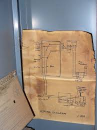 basic gas furnace wiring diagram basic image when to replace a working gas furnace doityourself com on basic gas furnace wiring diagram
