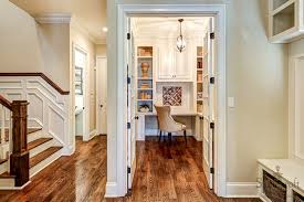 home office flooring ideas. Improve-Your-Work-Day-With-These-Home-Office- Home Office Flooring Ideas K